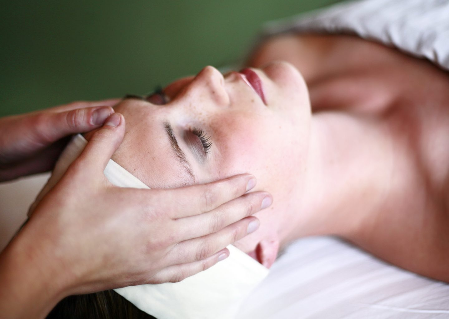 RiverStone Spa Treatment Facial