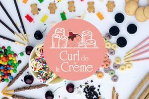 Curl de la Creme - Ice Cream