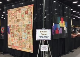 24th Annual A Mountain Quiltfest