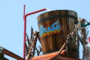Dolly's Splash Country Water Adventure Park
