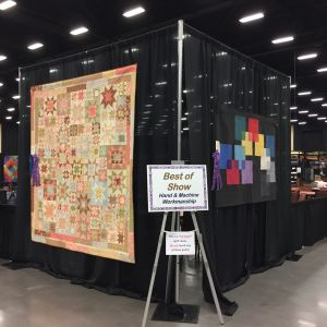 25th Annual Mountain Quiltfest