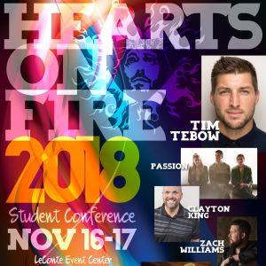 Hearts on Fire Conference