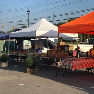 Downtown Sevierville Farmers's Market