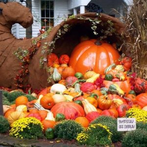 Dollywood's Harvest Festival, Southern Gospel Jubilee and Great Pumpkin LumiNights